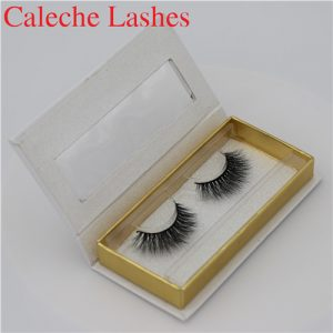 Fake Mink Lashes With Free Sample