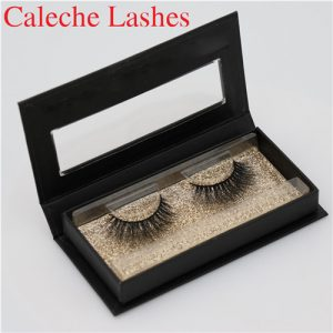 Own Brand Siberian Mink Strip Lashes