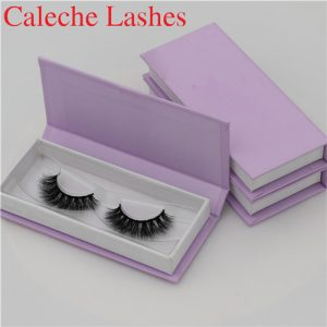 Premium 3D Mink Lash Private Label Strip