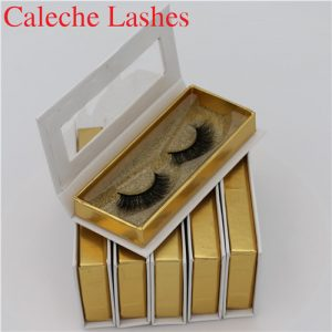 Pure Mink Hair Lashes Manufacturer
