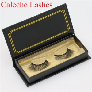 Wholesale Fashionable 3D Invisible Band Mink Lashes