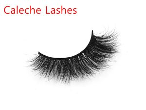 Premium Individuals Eyelash With Private Packaging Manufacturers CL3D24