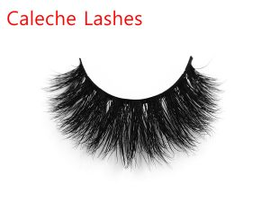 China Silk Eyelashes Factory CL3D26