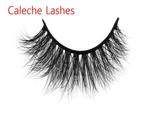 Wholesale Customized 3D Silk Lashes CL3D27