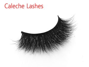 Hot Fashionable Colored Private Label 3D Mink Lashes CL3D30