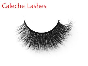 New Design Private Label Mink Eyelash Extension CL3D31