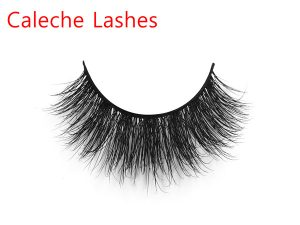 Hot Fashionable Colored Luxury Private Label Silk Eyelash CL3D32