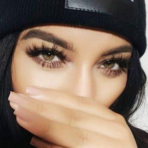 Most Popular Black Band Ordinary Mink Eyelashes