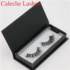 Wholesale Customized Packaging Ordinary Mink Eyelashes