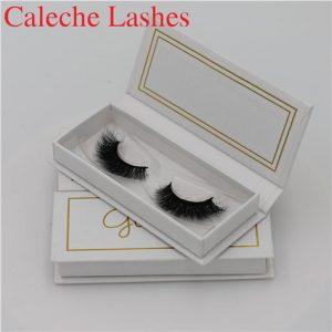 Best Custom Ordinary Mink Eyelashes Box