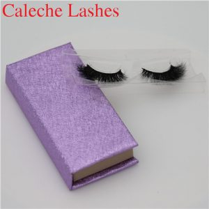 Premium Individuals Eyelash With Private Packaging