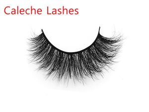 Wholesale Factory Price Ordinary Mink Eyelashes CL3D02