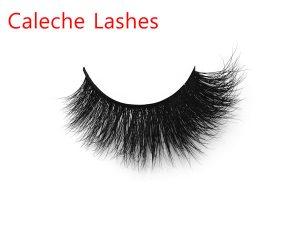 China Ordinary Mink Eyelashes FactoryCL3D03