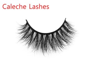 Best Soft Ordinary Mink Eyelashes Style CL3D04 (1)