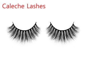 Natural Ordinary Mink Eyelashes Wholesale L3D05