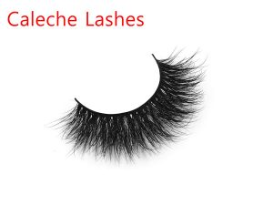Siberian Ordinary Mink Eyelashes CL3D06
