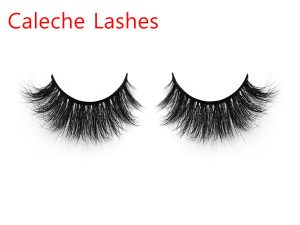 Handmade Ordinary Mink Eyelashes CL3D07