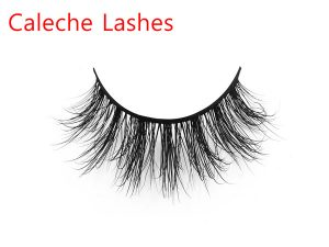 Best Soft Style 3D Mink Lashes CL3D18