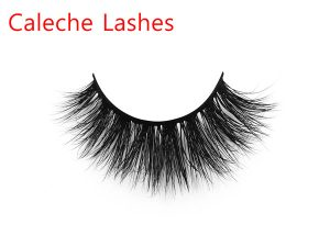 Fast Delivery False Eyelash Extensions Extremely Soft Custom Package CL3D20