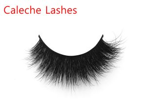 Best Mink Lashes Private Label CL3D21