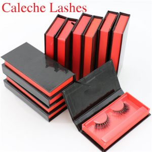 Mink Lashes Private Label Factory From China
