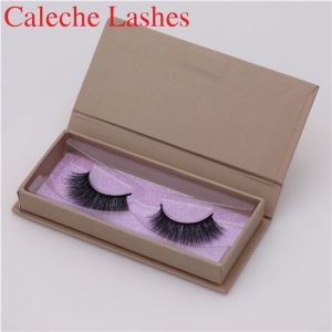 Factory Price 3D Mink Eyelash
