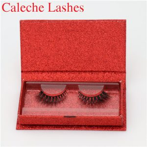 Wholesale Factory Price Private Label 3D Mink Eyelash