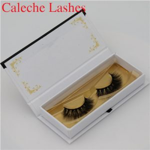 Wholesale Top Quality Individuals 3D Mink Eyelash