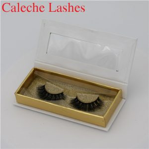 Wholesale Premium Individuals 3D Mink Eyelash