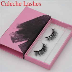 Wholesale Most Popular 3D Mink Eyelash