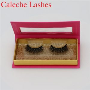 Mink False Eye Lashes Wholesale