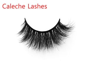 Mink Lashes Private Label Factory CL3D07