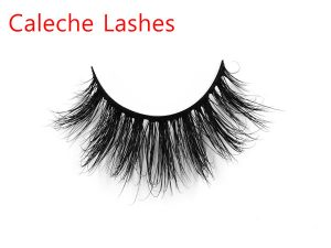 Wholesale Mink Lashes Private Label Factory CL3D09