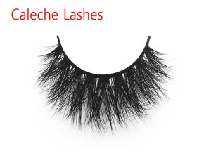 Faux Mink Lashes Private Label Factory CL3D13