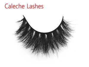 China Top Quality 3D Silk Eyelash CL3D13B