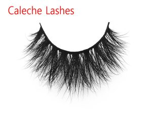 Wholesale Factory Price Perfect 3D Mink Eyelash CL3D13D
