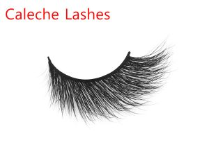 Wholesale Factory Price Perfect 3D Mink Eyelash CL3D14