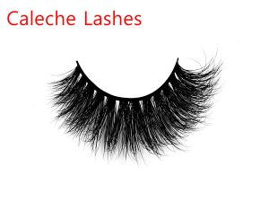 China Wholesale Factory Price Perfect 3D Mink Eyelash CL3D15