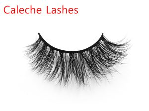 100% Handmade Eyelashes Wholesale CL3D33