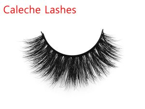 Gorgeous 3D Mink Fur Lashes Private Label CL3D34