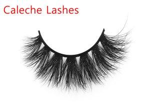 3D Private Label Handmade Mink Eyelashes CL3D35