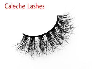 Premium Individuals Eyelash With Private Packaging CL3D37