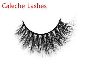 Fake Mink Eyelash Manufacturers CL3D38