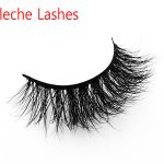 Factory Price Mink Lashes CL3D50D