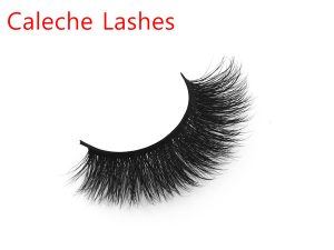 Factory Price Mink Lashes CL3D51