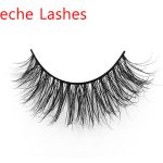 Mink Lashes Manufactuter CL3D52