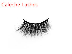 3D Mink Lashes Factory CL3D61