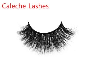 Wholesale Factory Price Mink Lashes CL3D63
