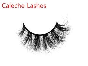 Natural Mink Eyelash Wholesale CL3D65