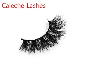 Factory Price Mink Lashes CL3D66
